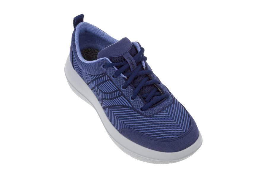 Bauma 20 Blue