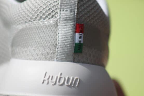 Biel Silver étiquette