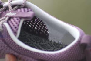 Biel Purple détail